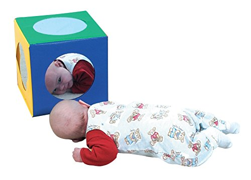 5 Sided See-Me Cube by Children's Factory