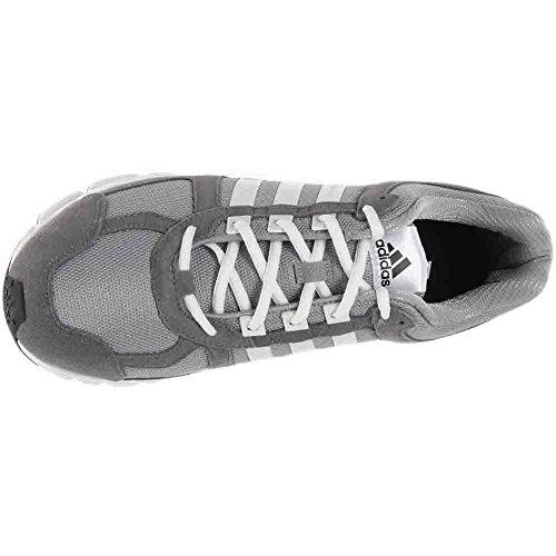 Scarpe Da Uomo Adidas 10 Mens Scarpe Aq5083 Running Trainning Sneakers Grigie