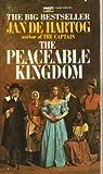 The Peaceable Kingdom, Jan de Hartog, 0449234630