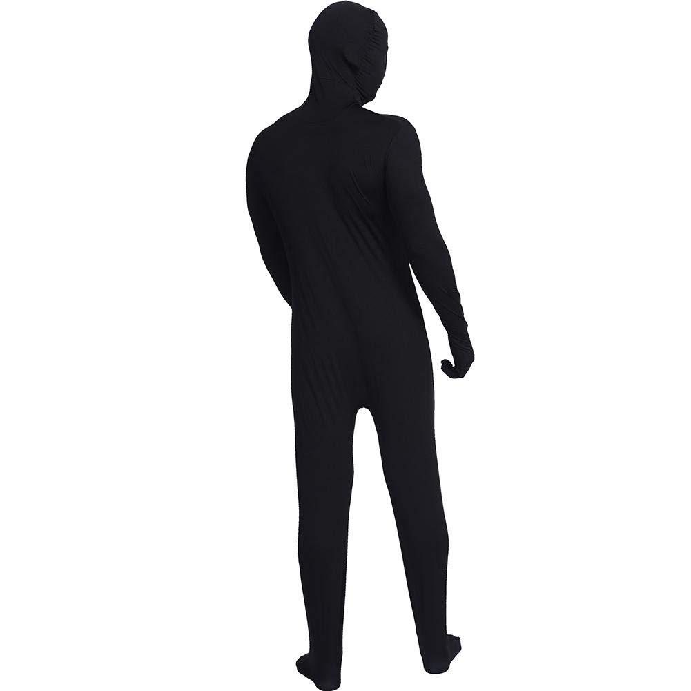 Amazon.com: Goodfeng Halloween Cosplay Costume Invisible ...