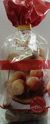 Niederegger Marzipan-potatoes (Kartoffel-beutel) - 250g/8.8 Oz by Niederegger