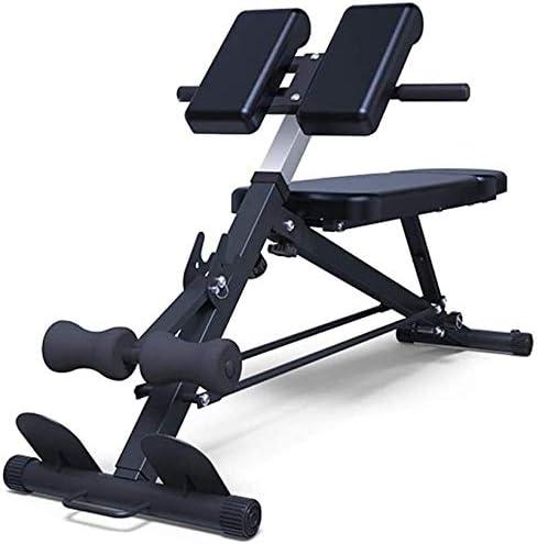 Banco de ejercicio ajustable