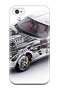 High-quality Durability Case For Iphone 4/4s(artistic)