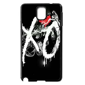 The Weeknd XO Personalized Cover Case for Samsung Galaxy Note 3 N9000,customized phone case ygtg-787707
