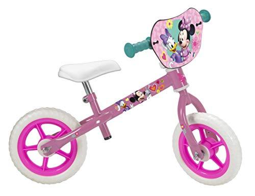 🥇 Rider Bike 10″ Minnie Mouse