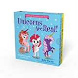 Mythical Creatures Boxed Set (Mythical Creatures Are Real!)