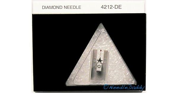 Nuevo en caja sellada aguja para tocadiscos Audio Technica ...