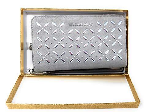 Michael Kors Wristlet Pearl...