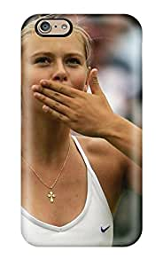 jack mazariego Padilla's Shop 7916912K51297468 Fashion Tpu Case For Iphone 6- Maria Sharapova Photos Defender Case Cover