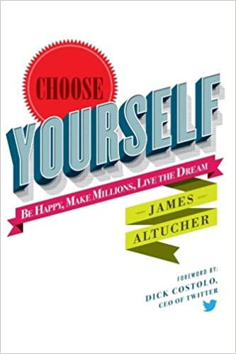 Image result for choose yourself book