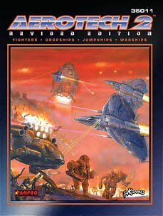 Classic Battletech: Aerotech 2, Revised Edition