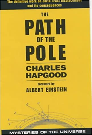 Path of the Pole (Mysteries of the Universe) (Mysteries of the Universe)
