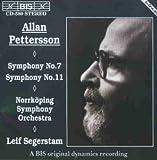 Pettersson: Symphony No. 7 / Symphony No. 11