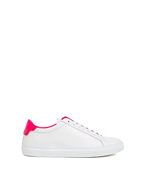 Pelle it BiancorosaAmazon Sneakers Be08219149126 Givenchy Donna D2WEYH9I