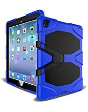 Shield Cover for iPad 7th Generation 10.2 inch 2019 - Blue