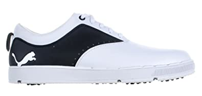 Puma PG Derby Sneaker White / Black