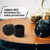Prova Tech - Tapa de Objetivo para cámara réflex Digital ...
