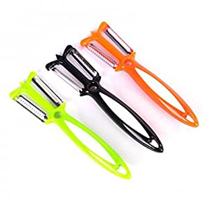 GAMT 3pcs Creative Sided Peeler