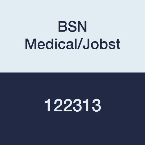 Jobst Ultra Sheer Thigh High - BSN Medical/Jobst 122313 Ultra Sheer Compression Stocking, Thigh High, 20-30 mmHg, Closed Toe, Natural, Medium, Pair