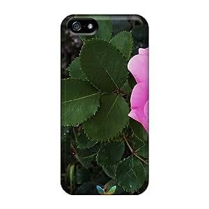 Protective Cases With Fashion Design For Iphone 5/5s (somnium Litoribus)