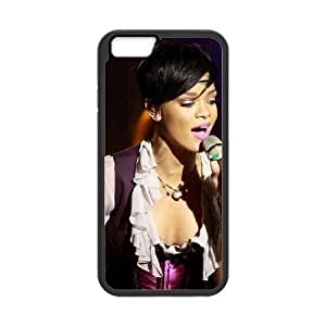 """IMISSU Diy Rihanna Pattern Cover Phone Case For iPhone 6 (4.7"""")"""