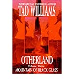 Otherland Mountain of Black Glass by Williams, Tad ( Author ) ON Sep-07-2000, Paperback