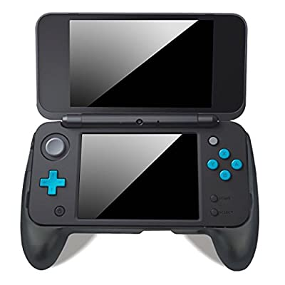 FYOUNG Grip for 2DS XL, Hand grip for NEW Nintendo 2DS XL