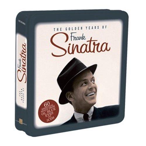 Frank Sinatra - The Golden Years Of - Zortam Music