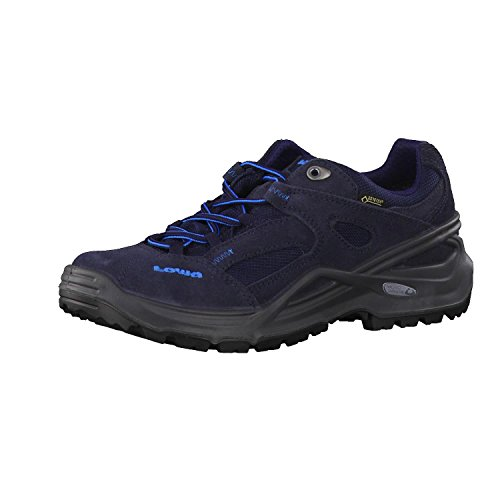 GTX boots Ladies Blue Sirkos Walking 320654 Lowa Navy EwFqIx4w