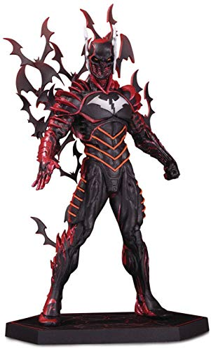 DC Collectibles Dark Nights Metal: Batman: The Red Death Statue