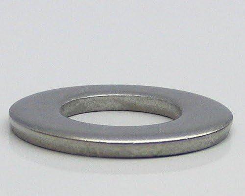 Unterlegscheiben groß 13 DIN 9021 17mm Edelstahl 15 Unterlegscheibe