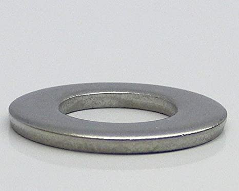 10 pcs arandelas M10 DIN 125 VA discos de acero inoxidable ...