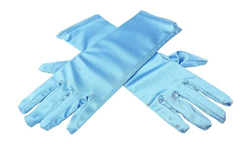 Blue Children Anime Party Cosplay Costume Gloves Age 3-6 Accessories Gift for $<!--$3.89-->