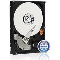 WD Blue 1 TB Desktop Hard Drive: 3.5 Inch, 7200 RPM, SATA III, 32 MB Cache - WD10EALX