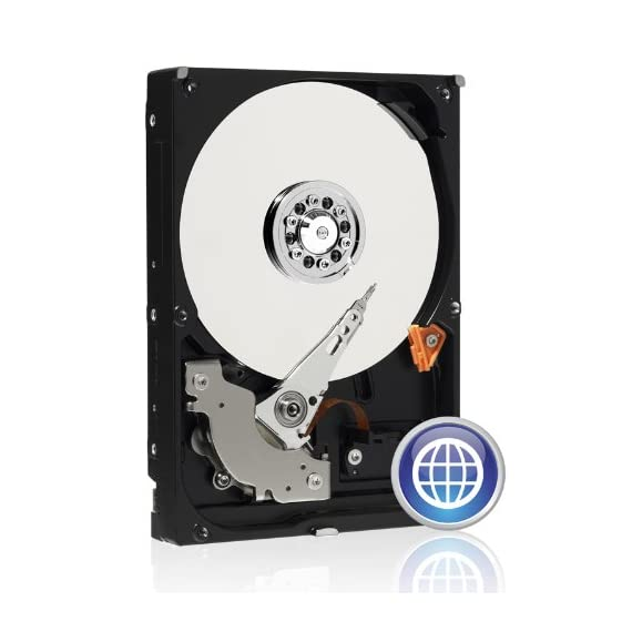 Western Digital 250 GB Caviar Blue SATA 3 Gb/s 7200 RPM 16 MB Cache Bulk/OEM Desktop Hard Drive - WD2500AAKS 1 Ships in Certified Frustration-Free Packaging WD Caviar Blue hard drives are available with either SATA or EIDE interface in a variety of cache sizes with a multitude of available features WhisperDrive technology minimizes noise to levels near the threshold of human hearing.