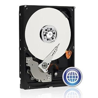 Western Digital 500 GB Caviar Blue SATA 3 Gb/s 7200 RPM 16 MB Cache Bulk/OEM Desktop Hard Drive - WD5000AAKS (B000Q82PIQ) | Amazon Products