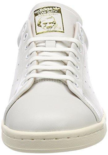 adidas Stan Smith Recon, Scarpe da Fitness Uomo Bianco (Ftwbla / Ftwbla / Maruni 000)