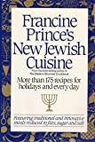 Francine Prince's New Jewish Cuisine, Francine Prince, 0399136576