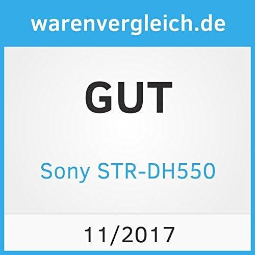 Sony Strdh550 Blk