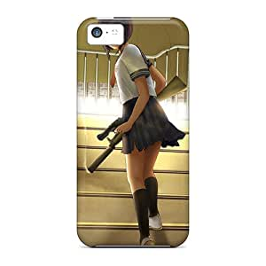 New Style 5c Protective Cases Covers/ Iphone Cases