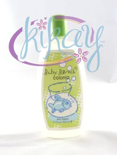 Baby Bench Cologne - Jelly Bean (200ml)