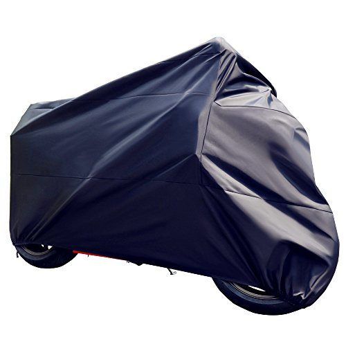Victory Motorcycle Cover - 4