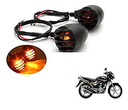 Auto Hub Metallic Bike Indicator Lamp for Yamaha Libero G5 ... Yamaha Libero Wiring Diagram on