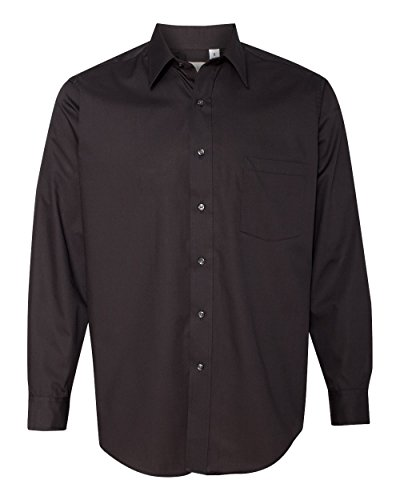 3xl long sleeve dress shirts - 4
