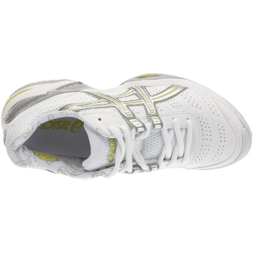 Asics White Lime Lightning s Challenger Women' Gel Corte 4fnxrCw4Oq