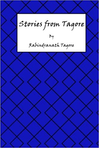 5 lines on rabindranath tagore
