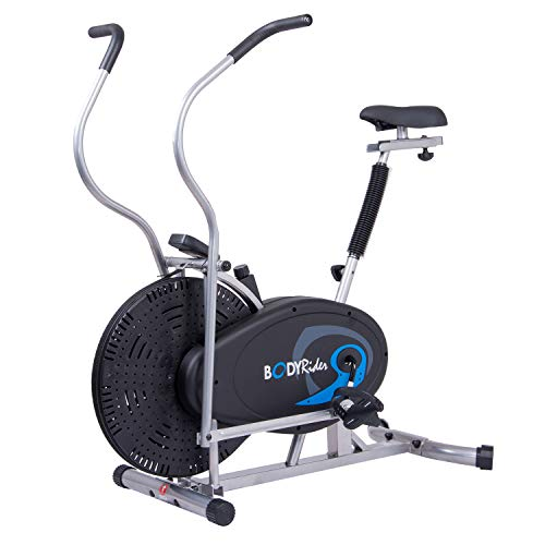 Body Rider Upright Exercise Fan Bike BRF750