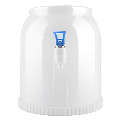 Zerodis Dispensador de Agua de Mesa para Garrafas