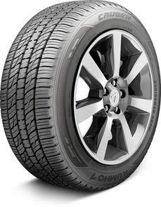Kumho Crugen Premium KL33 All- Season Radial Tire-245/60R18 105T
