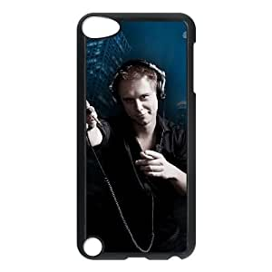 armin van buuren djnormal iPod Touch 5 Case Black 53Go-200703